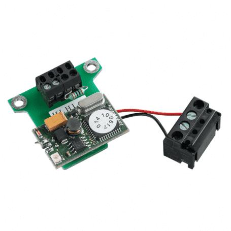 D11ACCTCANK - moduł interfejsu CAN-BUS do komunikacji w oparciu o protokół CANopen