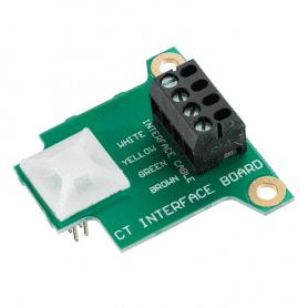 ACCTETHNK - moduł interfejsu Ethernet do komunikacji pirometru przez LAN