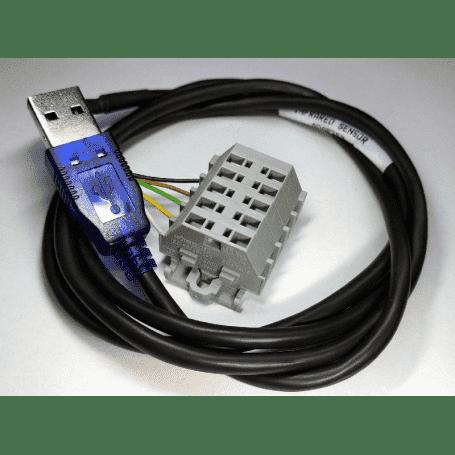 ACCSUSBK - Interfejs USB do pirometrów z serii CS/ CX