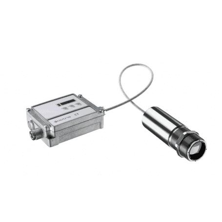 Pirometry stacjonarne do aplikacji wykorzystujących laser Optris CT XL 3M