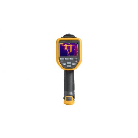 Kamera termowizyjna z regulacją ostrości Fluke TIS50
