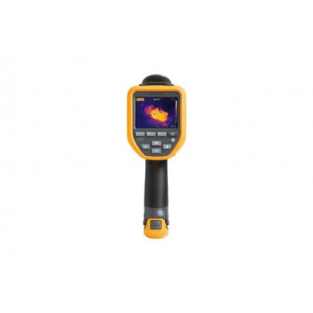 Kamera termowizyjna z nakładaniem obrazu Fluke TIS55