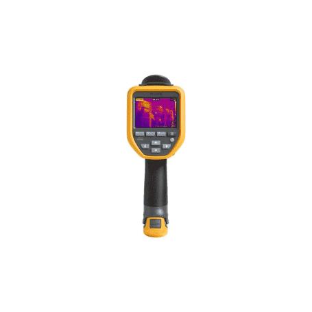 Kamera termowizyjna Fluke TiS75 z rozdzielczością 320x240 pikseli
