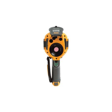 Kamera termowizyjna Fluke Ti200 dla instalatorów - tyl