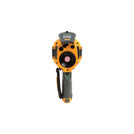 Przenośna kamera termowizyjna Fluke Ti300 - tyl