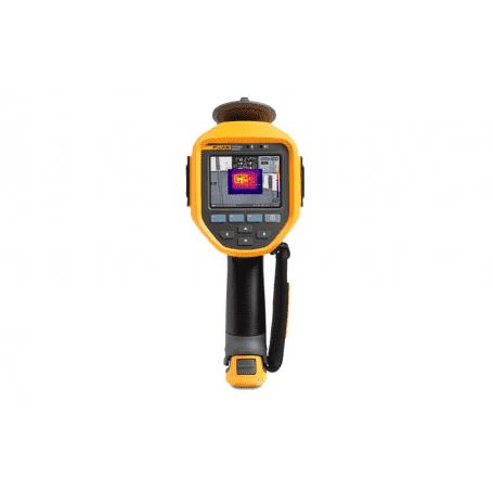 Kamera termowizyjna Fluke Ti300 PRO o podwyższonej czułości