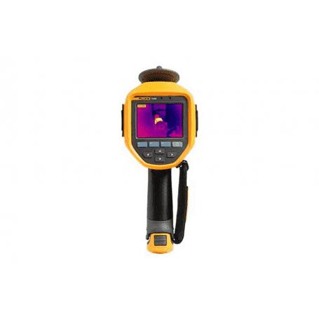 Kamera termowizyjna Fluke Ti480 z rozdzielczością HD