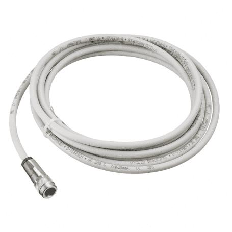 Przewód ze złączem, do stosowania w przenośnikach kablowych, 8m