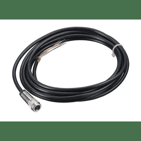 Przewód Ethernet ACXIETPOE ze zintegrowanym adapterem PoE do kamery termowizyjnej XI80