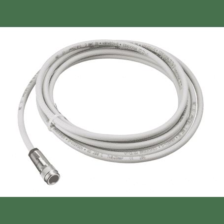 Przewód USB ze złączem 4-PIN - USB-A, do stosowania w przenośnikach kablowych i na zewnątrz