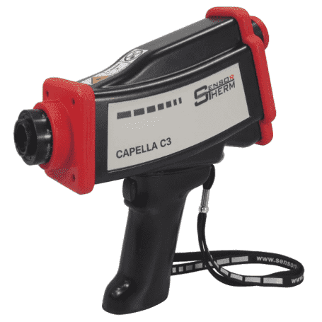 Pirometr ręczny Capella C3 Sensortherm