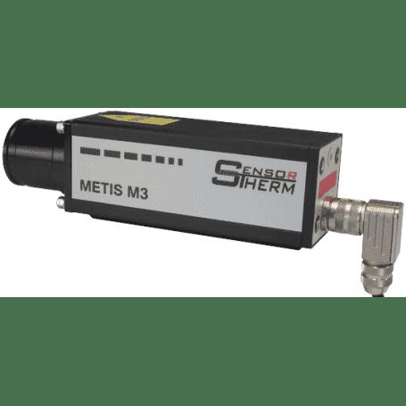 Pirometr dwubarwowy Sensorterm Metis M311 M322