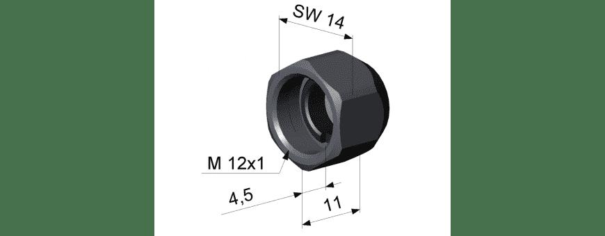 Optyczne akcesoria do pirometrów stacjonarnych Optris