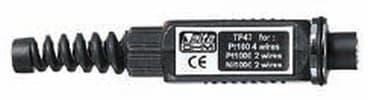 Wtyk TP471