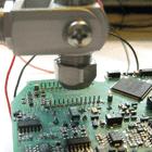 Pirometry i kamery termowizyjne w przemyśle półprzewodnikowym