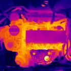 Przykłady zastosowań urządzeń pomiarowych Optris