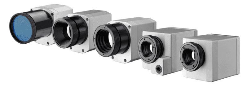 Kamery termowizyjne Optris PI