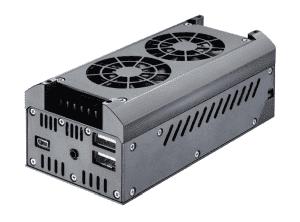 Komputer przemysłowy PI NexBox