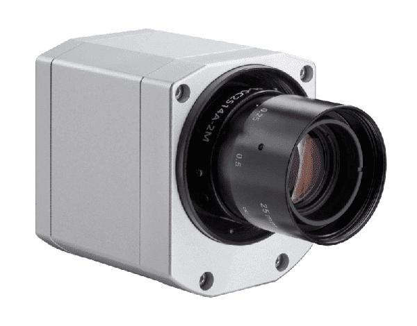 Stacjonarna kamera termowizyjna Optris PI05