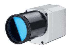 Optris PI 1M: krótkofalowa kamera termowizyjna do metalu, dedykowana dla przemysłu hutniczego i metalurgii