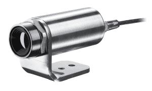 Optris Xi 400: Stacjonarna kamera termowizyjna do zastosowań profesjonalnych