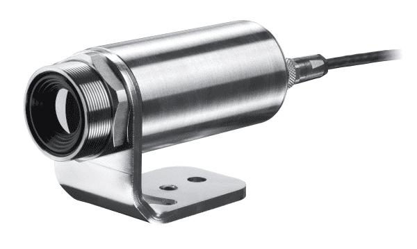 Kompaktowa kamera przemysłowa Optris Xi400