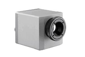 Optris PI 160: Uniwersalna, stacjonarna kamera termowizyjna z wymiennymi obiektywami