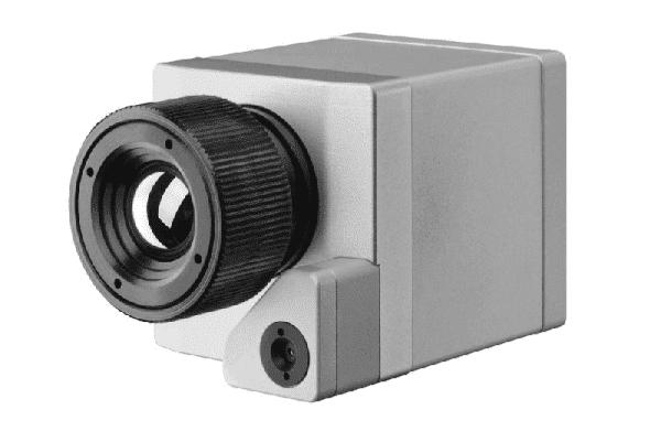 optris PI200: Kamera termowizyjna pracująca w technologii bispektralnej