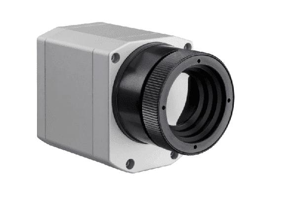optris PI400 / PI450: Kamera termowizyjna z rozdzielczością 382x288 px