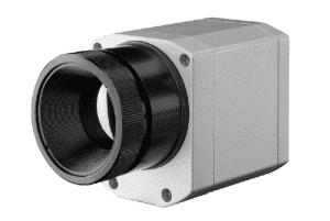 Optris PI 450 G7 i PI 640 G7: Stacjonarne kamery termowizyjne do szkła