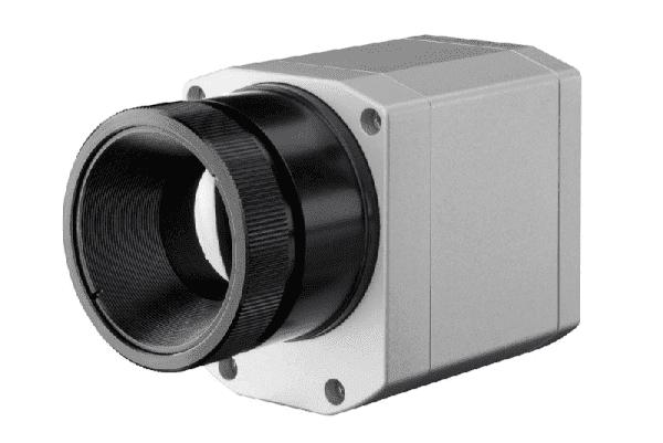 optris PI450/640 G7: Kamery termowizyjne do szkła