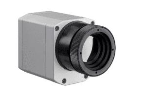 Optris PI 640: najmniejsza na świecie stacjonarna kamera termowizyjna z detektorem VGA