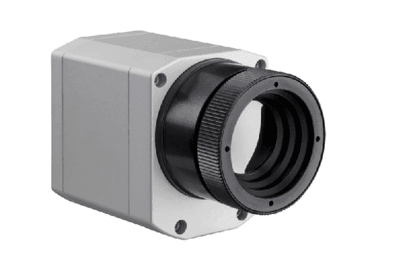 optris PI640: Najmniejsza na świecie kamera termowizyjna z rozdzielczością VGA