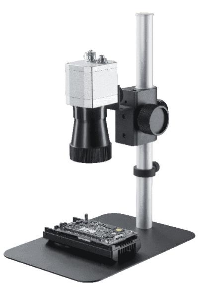 Zestaw optyki mikroskopowej