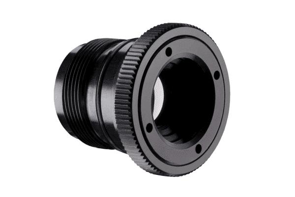 Obiektyw ACPIO23 do kamer termowizyjnych PI160, PI200 oraz PI230