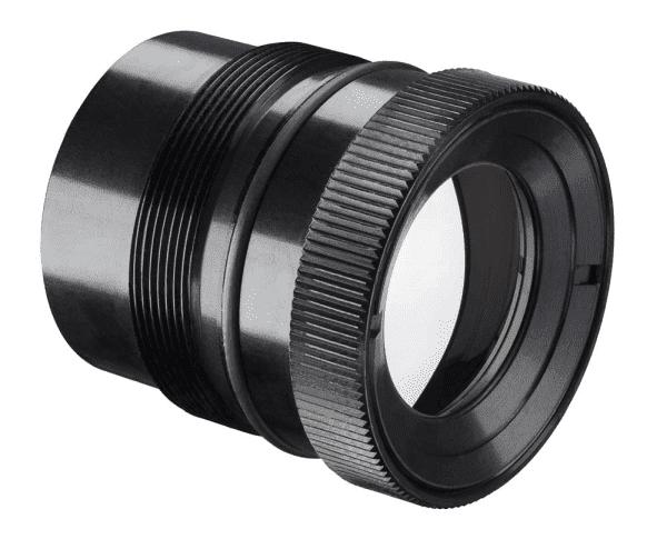 Obiektyw ACPIO90 do kamer termowizyjnych PI640