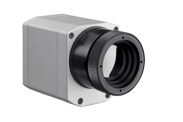 Stacjonarna kamera termowizyjna optris PI400