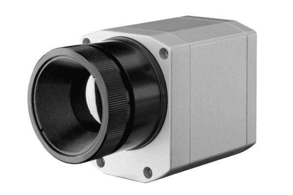 Stacjonarna kamera termowizyjna optris PI640