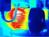 Utrzymanie ruchu w instalacjach elektrycznych i mechanicznych