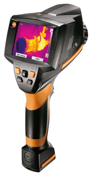 Kamera termowizyjna Testo 875-1i