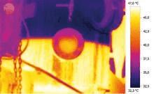 termowizyjny monitoring poziomu napelnienia zbiornika