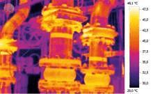 zastosowanie kamer termowizyjnych w energetyce