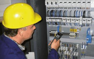 Diagnostyka termiczna elementów elektronicznych
