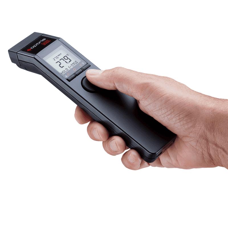 Pirometr laserowy Optris MiniSight