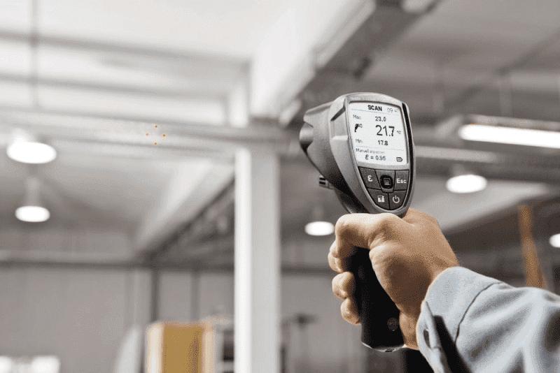 inspekcja układów klimatyzacji i wentylacji