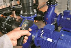 pomiar temperatury na generatorach i napędach