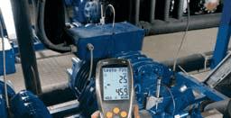 Równoczesny pomiar kilku temperatur, np. w systemie chłodniczym
