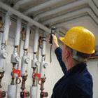 Analiza defektów systemów grzewczych, wentylatorów i klimatyzatorów