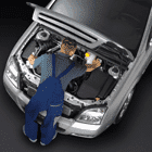 Analizowanie defektów pojazdów
