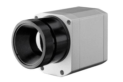 Kamera termowizyjna Optris PI640